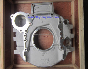 genuine cummins parts Series Engine Housing Flywheel 3908799 6CT,QSC,QSL,ISL flywheel shell 3908799 3906691