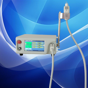 Diode Laser Machine 808nm Vascular Lesion Therapy