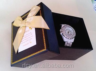Cheap Watch Gift Box.casio Watch Box.recycle Cardboard Custom ...