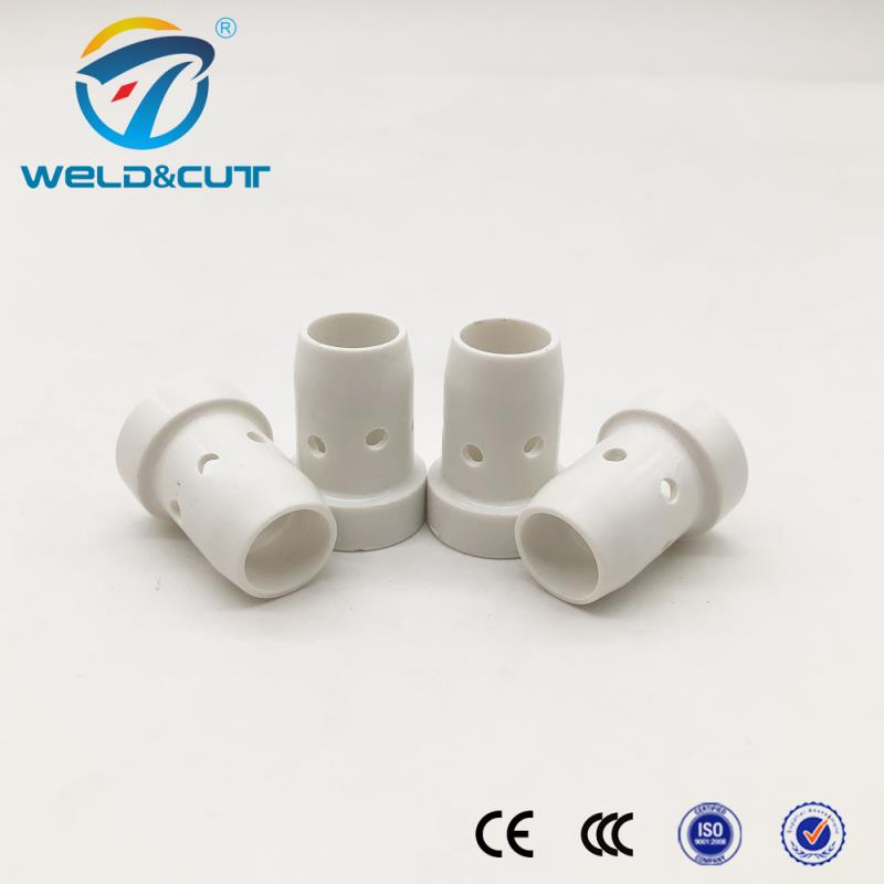 Tools Alert Nozzle Cucrzr Tip Tip Holder Gas Diffuser Fit Mb 501d Mig Torch Gun Water Cooled Torch Excellent Quality Welding & Soldering Supplies