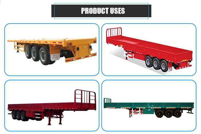 20l/40l/60l truck and trailer parts air tank