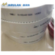 HTD14M PU transmission driving belt for glass edging machine