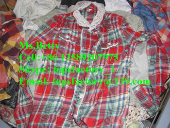 Premium quality japanese used clothing