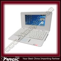 Ultra Thin Netbook 7 inch - Students Netbook Laptop