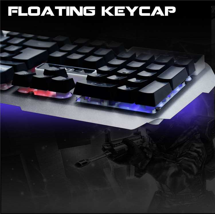 best gaming keyboard and mouse 2016