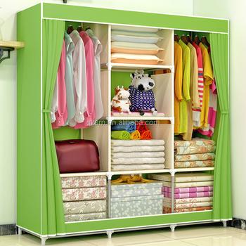 Modern Furniture Bedroom Ethiopian Furniture Wardrobe Organiser