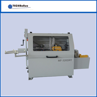 MF320DN used edge banding machine with manual cutter head