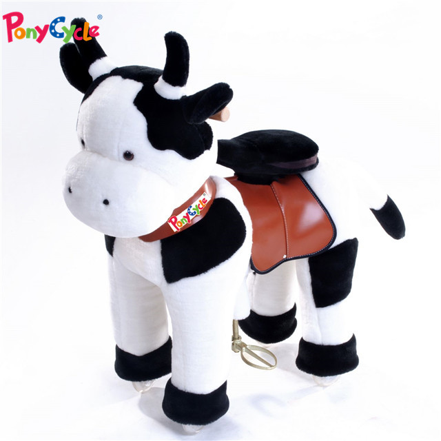 PonyCycle stick horse toy babies toys walking pony rides on cycle
