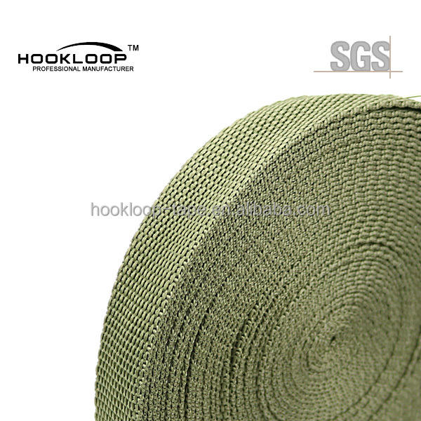 Good quality and low price pp webbing pp tape webbing tape