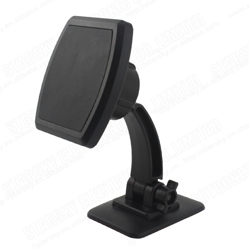 Universal Magnetic car holder Tablet PC, para iPad Tablet Dashboard Montaje del imán
