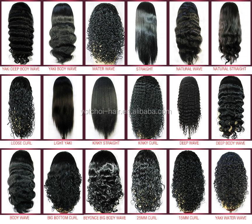 Lace Front Wigs Short Bob Brazilian Virgin Human Hair Wigs Wavy With Baby Hair