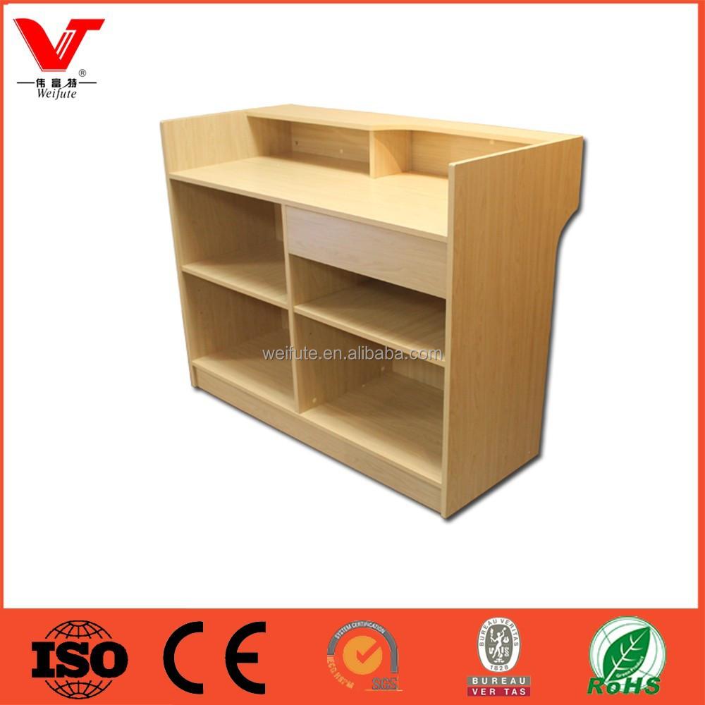 Retail Cash Counter Design,Wooden Design Cash Counter For Shop ...