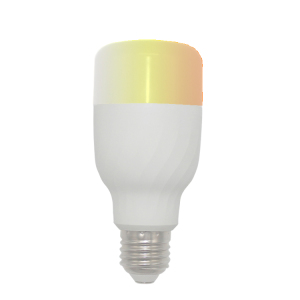 CW WW CCT cold white to warm whitevoice control smart light alexa light bulbs lower price wifi google color light bulbs