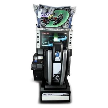 Cheap Amusement Simulator Video Initial D Arcade Racing ...