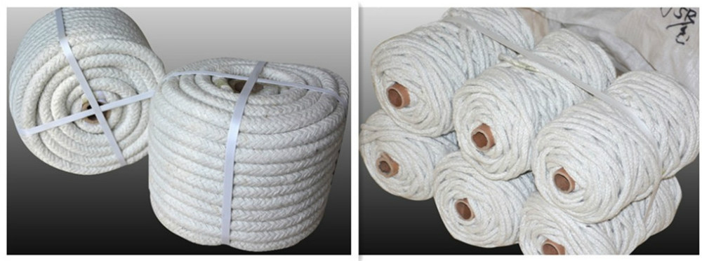 Refractory insulation wood stove sealing rope - Refractory Insulation Wood Stove Sealing Rope - Buy Wood Stove