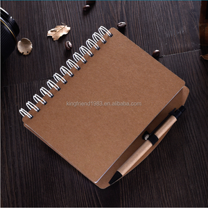 Coils custom-made notebook student Notepad stationery custom notebook manufacturer