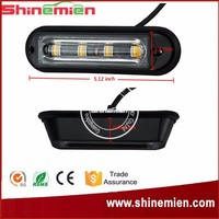 Police motorcycle lights,LED flash strobe light for Police vehicle