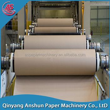 Производство бумаги из макулатуры оборудование цена сертификат соответствия макулатура
