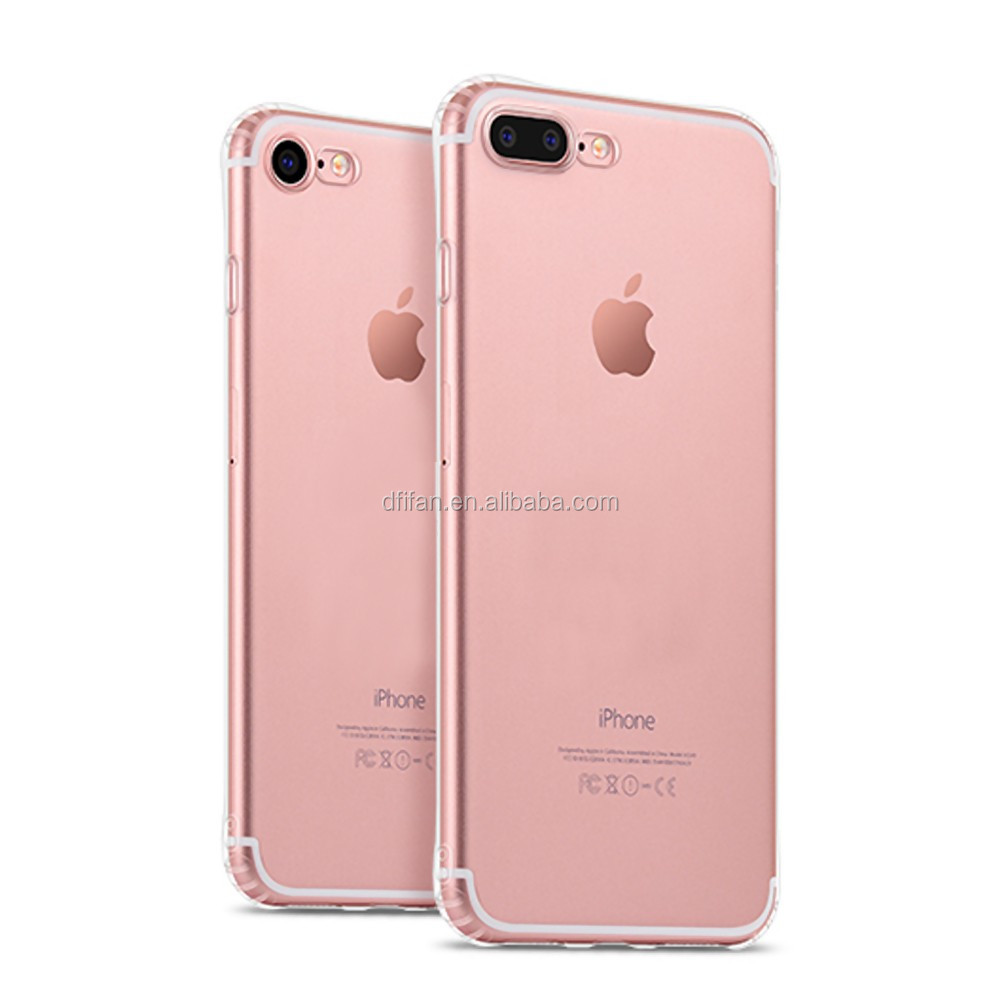 Factory Price Wholesale Phone Case For iPhone 7 Beautiful Color Changing Protective Case For Apple iPhone 7 Case 4.7 inch