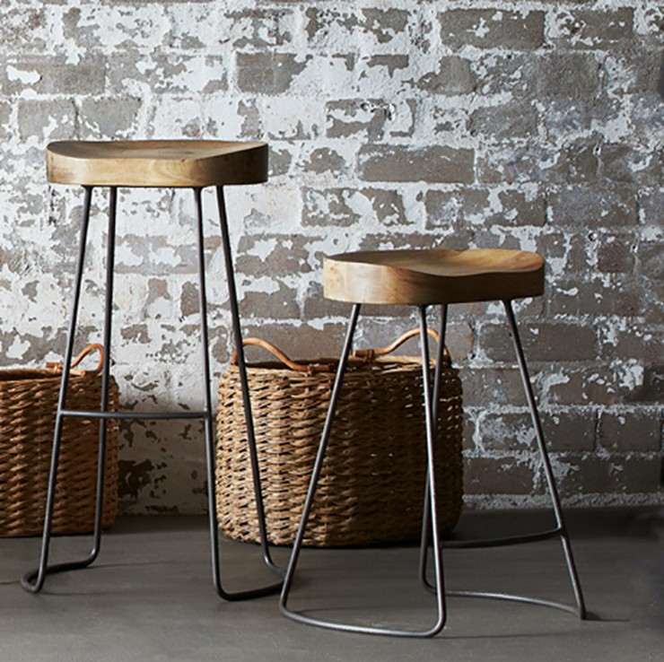 Image result for stools and chairs tumblr