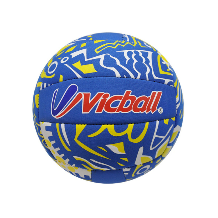2019 populaire neopreen goedkope volleybal custom made gift OEM beachvolleybal