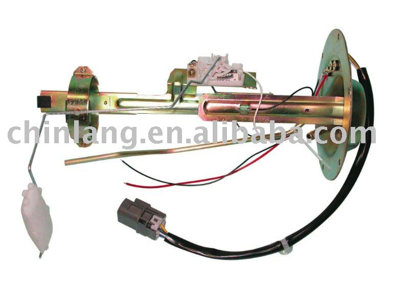 Fuel Tank Gauge/Fuel Sending Unit/Fuel Gauge Tank For NISSAN DATSUN 720 D21 W/ SENSOR W/ WIRE 93'