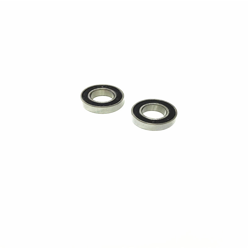 Bicycle Stainless steel hybrid ceramic ball <strong>bearing</strong> S61803 2RS CB