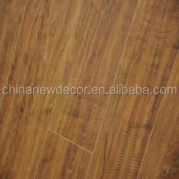 Uniclic Arc Click System German Technology Laminate Flooring - Buy ...