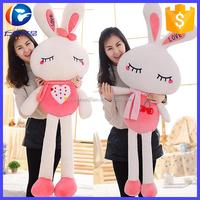 Valentine's Day Gift Lover Plush Rabbit Toy