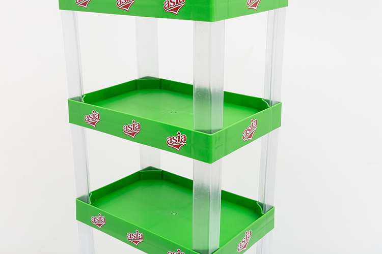 Exquisite Technical Plastic Document Bottle Stands Acrylic