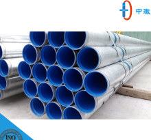 China Supplier galvanized scaffolding tube/steel scaffolding pipe 8 inch galvanized pipe/Scaffolding pipe