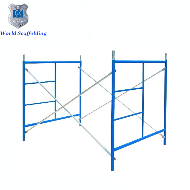 unit tower h frame table scaffolding uk