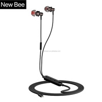MFI Passed Certificated Wired In-ear Digital Lightnin Earphone For iPhone For Tablet