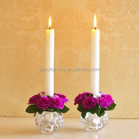 2015 tealight crystal candle holders wedding favors CSC-0001