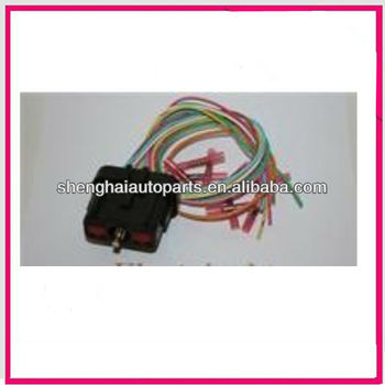 Transmission Connector Wire Harness Repair Kit Solenoid Pack Block A604  41te - Buy A604 41te Wire Mt1 Transmission Wire Harness,A604 41te Wire