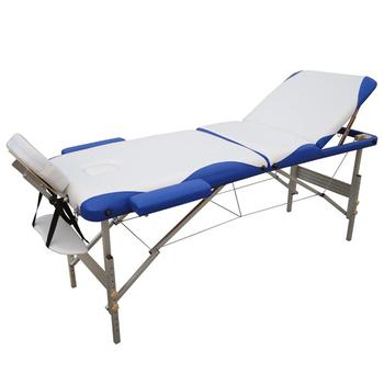 Lettino Da Massaggio Portatile In Alluminio.Portatile In Alluminio Lettino Da Massaggio 3 Volte Letti Letto