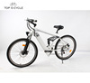 M6 full suspension electric mountain bike Mountain Electric Bicycle 2017