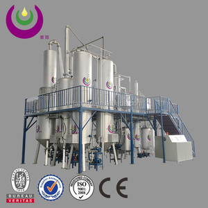 used black engine/ car/ truck/motor oil treatment recycling plants/ machine/ refinery