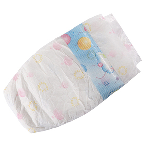 GBD069 Magic Dry Hot Sale Touch Feeling ISO Certificate Adult Sized Baby Diaper Manufacturer China