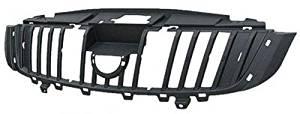 Crash Parts Plus CAPA Grille Mounting Panel for 10-11 Mercury Milan FO1223120