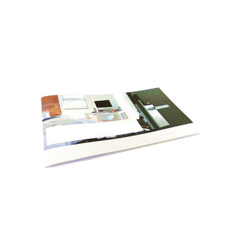 Custom Colorful Catalog Brochure Magazine Printing Service