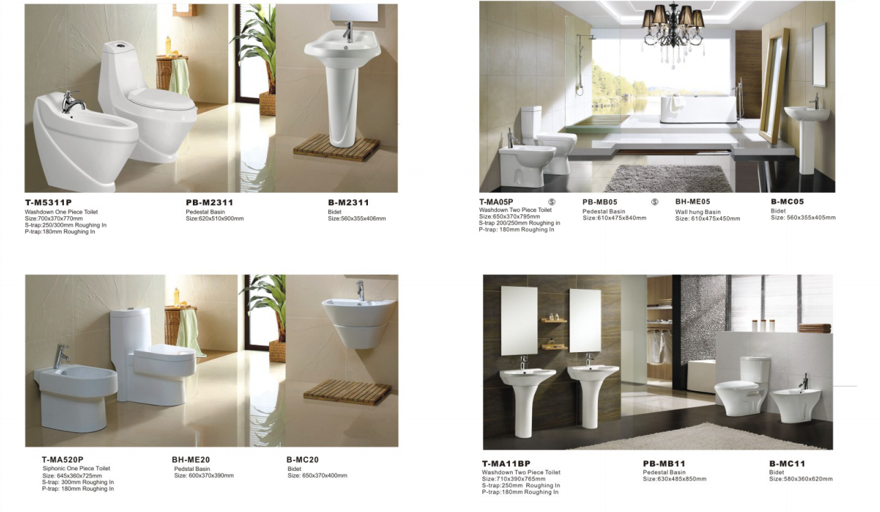 2018 Chaozhou factory luxury toilet set white/ ivory color toilet /4 inch toilet