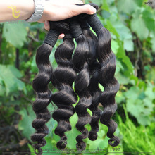 Quality Assured No Shedding Indu Indienne Indian 8a Indiana Remy Human Hair