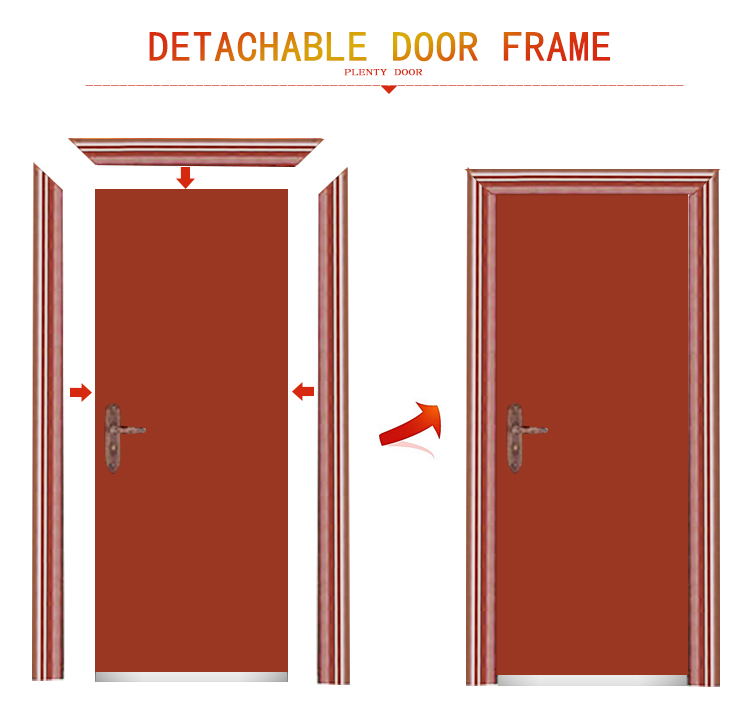 2016 Newest Design 24 Inches Exterior Doors Buy Exterior Doors Used Exterio