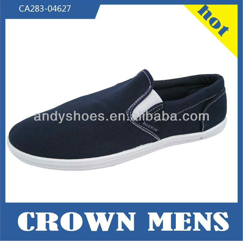 Popular Unisex canvas sneakers,Zapatos