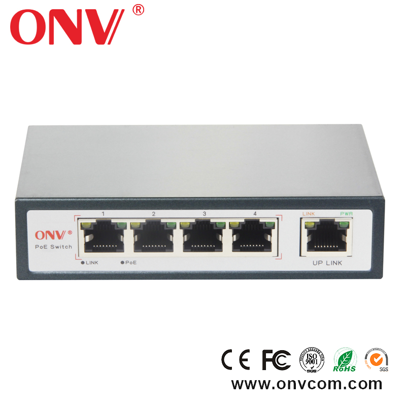 poe ethernet switch/power over ethernet switch/ethernet poe switch wholesales