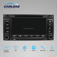 Android vw touareg 2 din car dvd with gps for special VW car dvd