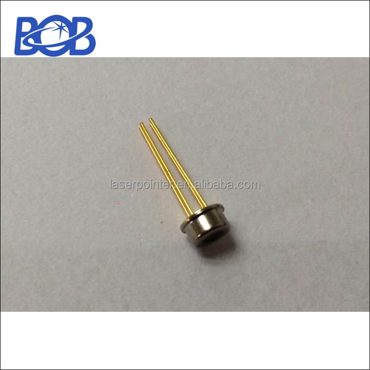 1577NM TO46-CAN APD 10G LD (PD831W24) -40~+90 1577 nm laser diode