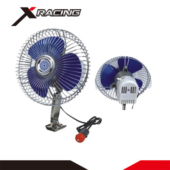 Electric Fan For Car Best 12v 60 Strips Semi Seal Guard