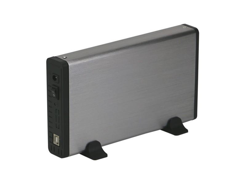Slim Hdd Enclosure 3.5 Inch Hdd Box Usb 3.0 To Sata Hard Disk Case ...